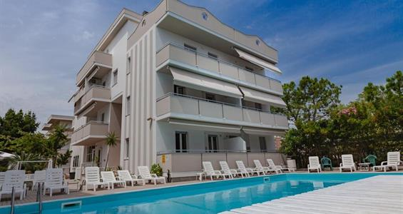Alba Adriatica / Residence Holiday Club