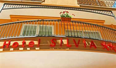 Misano Adriatico / Hotel Silvia