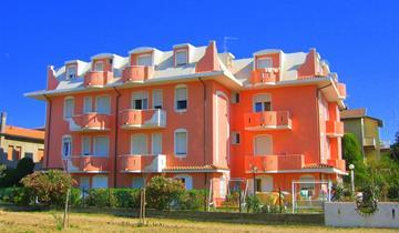 Porto Garibaldi / Residence Doria Garibaldi