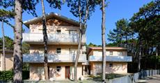 Lignano / Villa Luisa