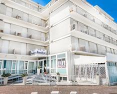 Pesaro / Hotel President's ***