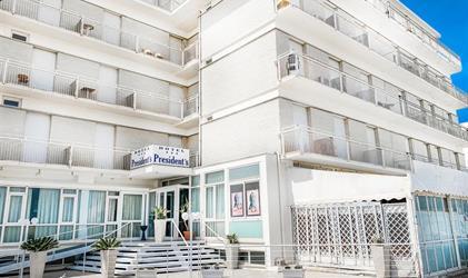Pesaro / Hotel President's