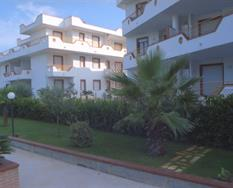 Villa Rosa / Residence Capri