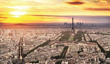 Velikonoce v magické Paříži s návštěvou Versailles