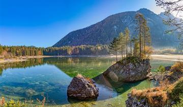 Za pohodovou turistikou do Slovinska a Itálie