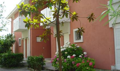 Caorle - Porto Santa Margherita / Residence Pleiadi