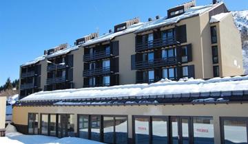 Monte Bondone / Residence Cielo Aperto