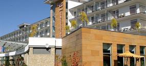 Hotel Répce Gold, Bükfürdo, Maďarsko: Rekreační pobyt 3 noci