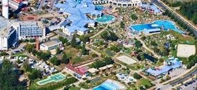 hotel Park Inn, Sárvár, Maďarsko: Rekreační pobyt 4 noci
