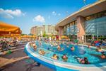Aquaworld Resort (Ramada), Budapešť, Maďarsko: Rekreační pobyt 3 noci