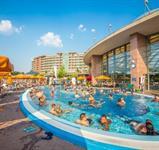 Hotel Aquaworld Resort Budapest ****