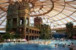 Aquaworld Resort (Ramada), Budapešť, Maďarsko: AKCE 4=3 Rekreační pobyt 4 noci