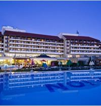 Hotel Pelion, Tapolca, Západní Maďarsko: Rekreační pobyt 3 noci ****