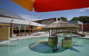 Gotthard Therme Hotel&Conference, Szentgotthárd, Maďarsko: Rekreační pobyt 3 noci