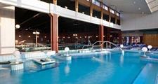 Danubius Health Spa Resort Bük, Bük, Maďarsko: Rekreační pobyt 2 noci