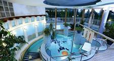 Danubius Health Spa Resort Aqua, Hévíz, Maďarsko: Rekreační pobyt 2 noci