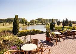 Greenfield Golf & SPA: Rekreační pobyt 4 noci