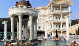 Hotel Aphrodite: Rekreační pobyt 2 noci