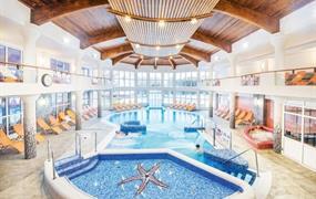 Hotel Európa Fit: Rekreační pobyt 2 noci