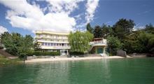 Hotel Zátoka: Rekreační pobyt 2 noci