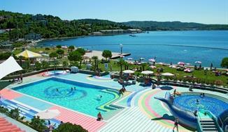 Hotel Vile Park: Rekreační pobyt 4 noci