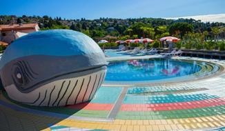 Hotel Vile Park: Rekreační pobyt 5 nocí