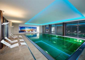 Spa Resort Lednice: Prodloužený víkend 3 noci ****