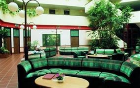 Danubius Health Spa Resort Sárvár: Rekreační pobyt 2 noci