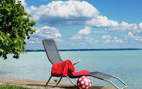 Hunguest Hotel Bál Resort: Rekreační pobyt 2 noci