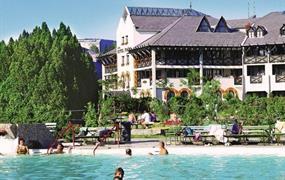 Hunguest Hotel Flóra: Rekreační pobyt 2 noci