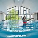 Thermal Hotel Balance: Relaxační pobyt 2 noci