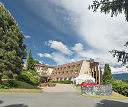 Wellness hotel Diana: Rekreační pobyt s polopenzí 3 noci