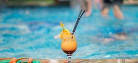 Hotel Club Tihany: Rekreační pobyt 3 noci