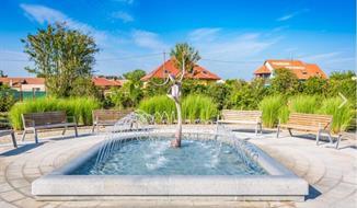 Spa Resort Lednice: Rekreační pobyt 2 noci