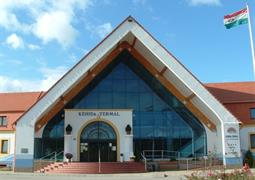 Kehida Termál hotel: Rekreační pobyt 3 noci