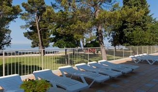 Villa Cedra: Rekreační pobyt 5 nocí