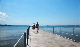 Villa Adriatic: Rekreační pobyt 4 noci