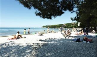 Villa Adriatic: Rekreační pobyt 5 nocí