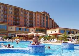 Hotel Karos Spa: Rekreační pobyt 2 noci