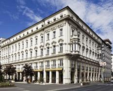 Danubius Hotel Rába City Center: Rekreační pobyt 2 noci ***