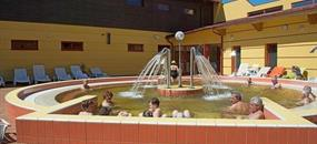 Jufa Vulkan Thermen Resort: Rekreační pobyt 2 noci