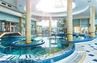 Hotel Thermalpark: Rekreační pobyt 3 noci