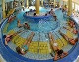 Hotel Thermalpark: Rekreační pobyt 5 nocí
