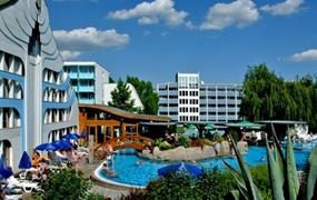 NaturMed Hotel Carbona: Rekreační pobyt 2 noci