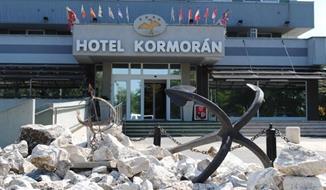 Hotel Kormorán: Rekreační pobyt 3 noci