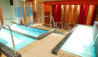 Hotel Therma: Wellness pobyt 2 noci