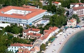 Remisens Hotel Marina: Rekreační pobyt 5 nocí
