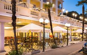 Remisens Premium Grand Hotel Palace: Rekreační pobyt 7 nocí