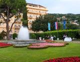Remisens Premium Grand Hotel Palace: Rekreační pobyt 4 noci