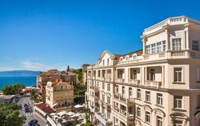 Remisens Premium Grand Hotel Palace: Rekreační pobyt 5 nocí